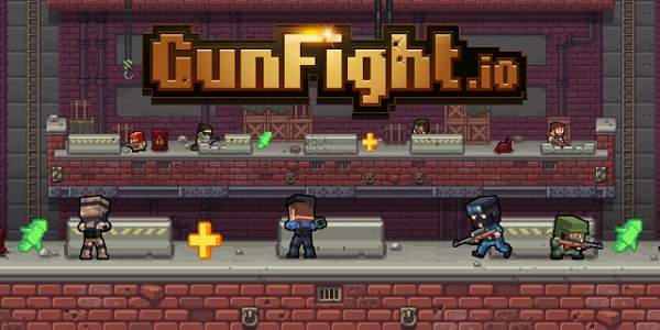 gunfight io